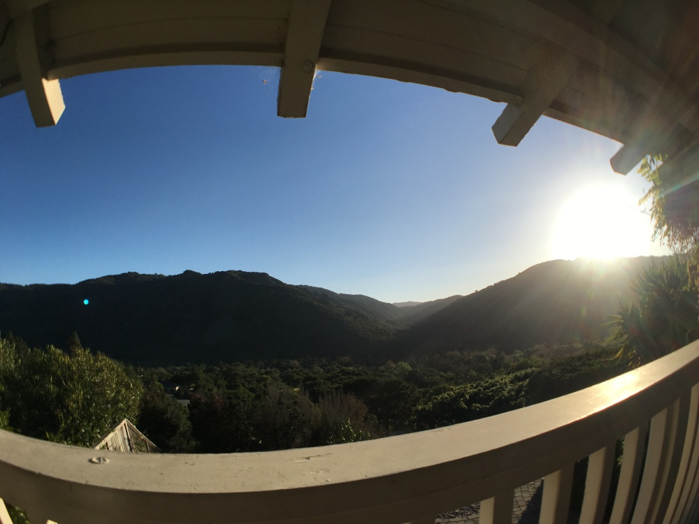 Airbnb Carmel Valley